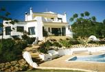 Image: Beautiful villa in St Barbara de Nexe