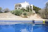 Image: Luxury villa with large pool in Berja near Adra