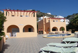 Image: Mojacar a family resort with something for all. Perfect for summer & winter sun