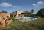 Image: Greenslades Villas Holidays in Mallorca