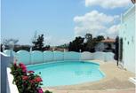Image: Villa with panoramic views to the sea