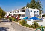 Image: Beachfront-Mayer Luz Apartments-AT1178