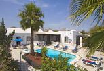 Image: Villa Autre Chose, Los Mojones