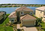 Image: Executive lakeside villa