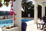 Image: Palm Tree Villa