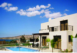 Image: Aura Holiday Villas