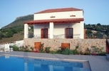 Image: Almyrida Villa & Cottage