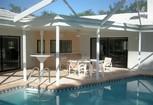 Image: Florida Gulf Coast of Mexico Holiday Villa Heated Pool Green Key Beach & Tennis