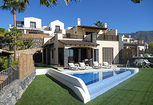 Image: Greenslades Villas and Apartments in Tenerife