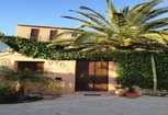 Image: Luxury village house