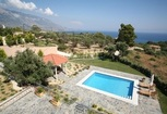Image: Kefalonia Luxury Villa for rent with Private Pool