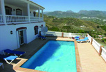 Image: Gill Johnson Spanish Holiday Villas