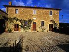 Image: Tuscan Dreams
